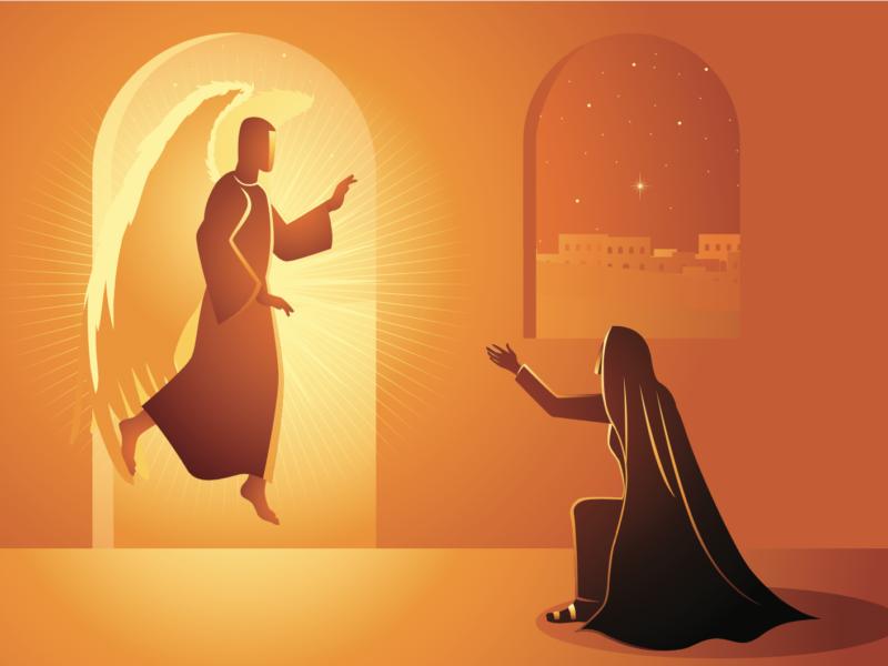 Fear Not: God's Everlasting Reassurance