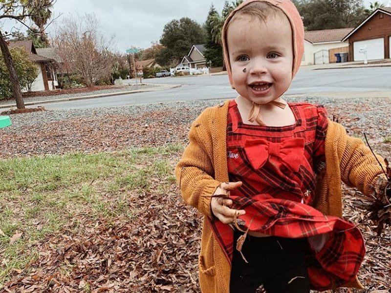 Bethel Singer's 2-Year-Old Daughter Pronounced Dead, Thousands Are Praying For Resurrection!