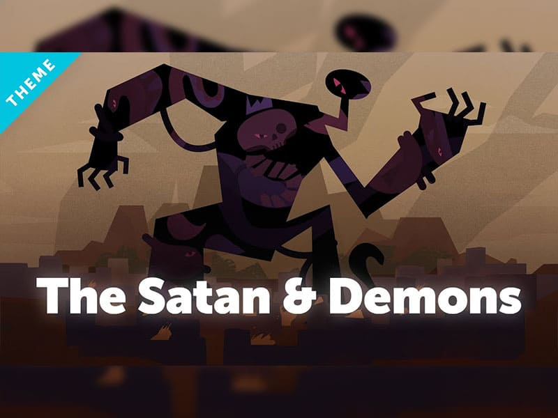 Satan And The Demons Exposed In An Intense 5-Minute Video