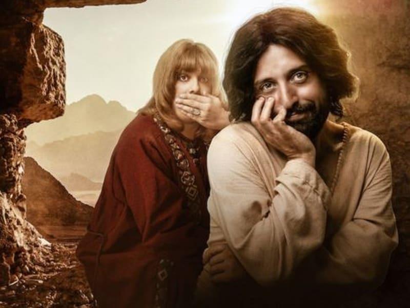 "Millions Signs Petition Against Netflix's Blasphemous Film ""The First Temptation Of Christ"""