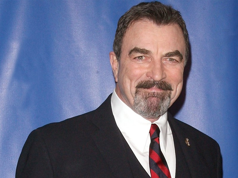 Actor Tom Selleck Credits Jesus Christ For His Success In Life