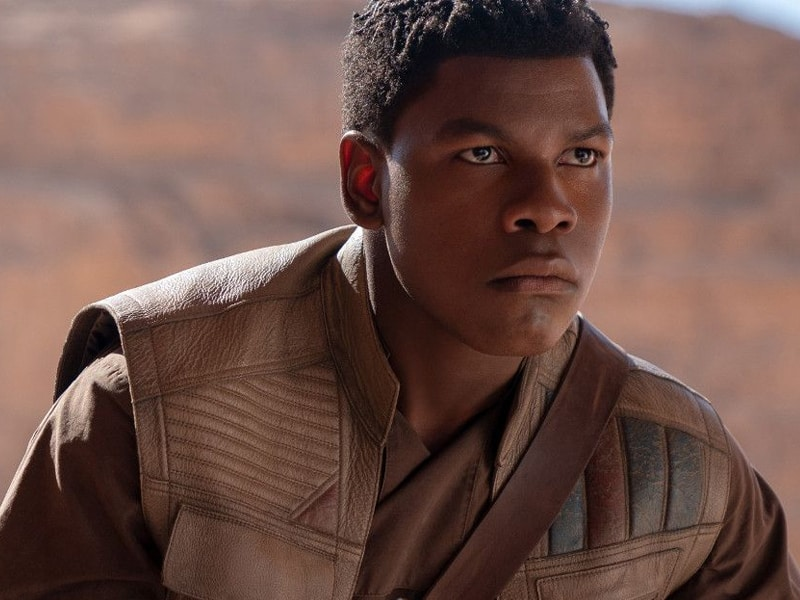 'Star Wars' Actor John Boyega Gifts His Parents A House, Their Reaction Is Priceless!