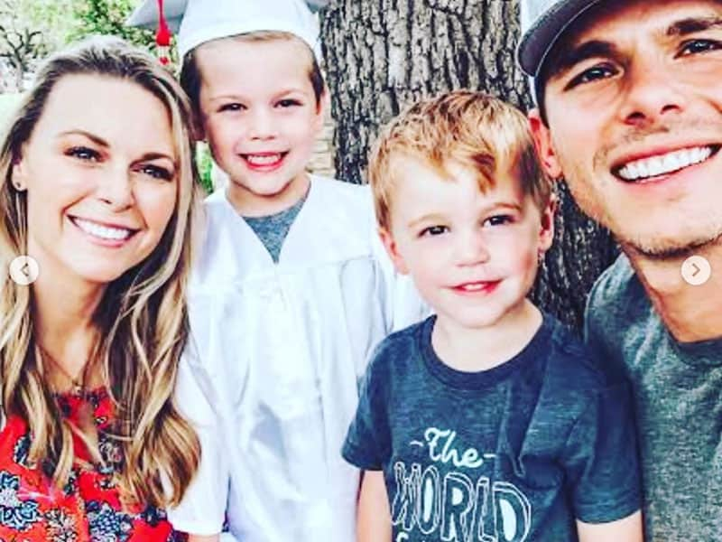 Wife of Country Singer Granger Smith Shares How She Became Closer To God After 3-Year-Old Son's Tragic Death