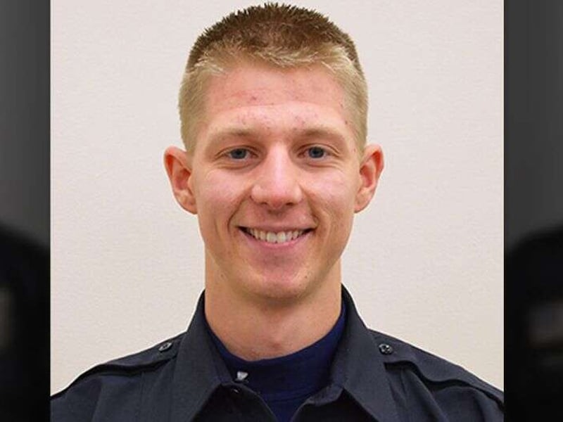 Minnesota Police Officer Miraculously Alive After A Near Fatal Attack