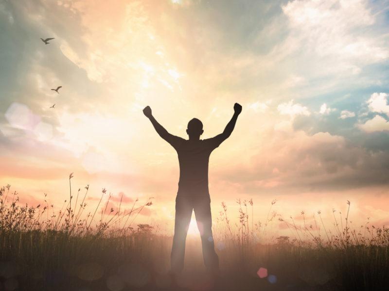 Overcome Struggles Through Jesus' Blood