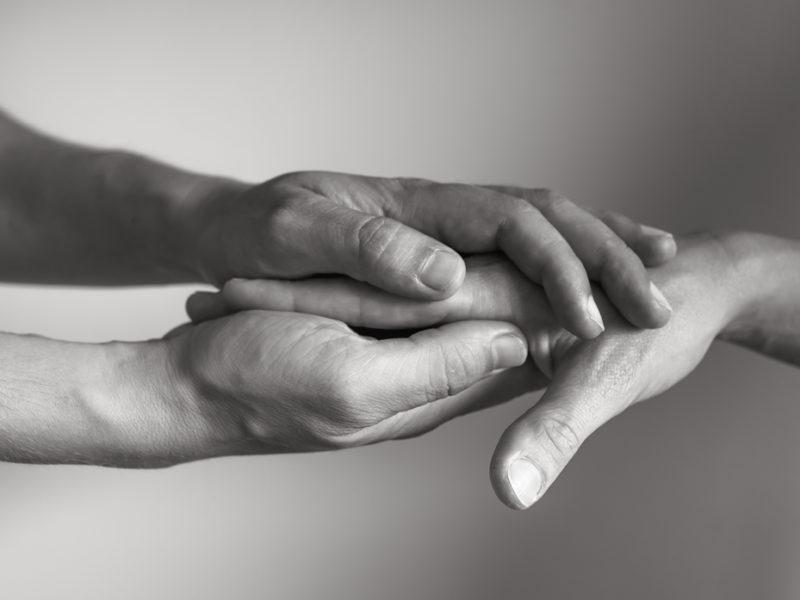 Forgiveness: Why Should I Forgive?