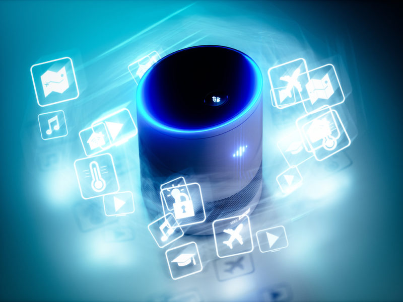 New Year: 2020 is The Year to Become Voice-Activated