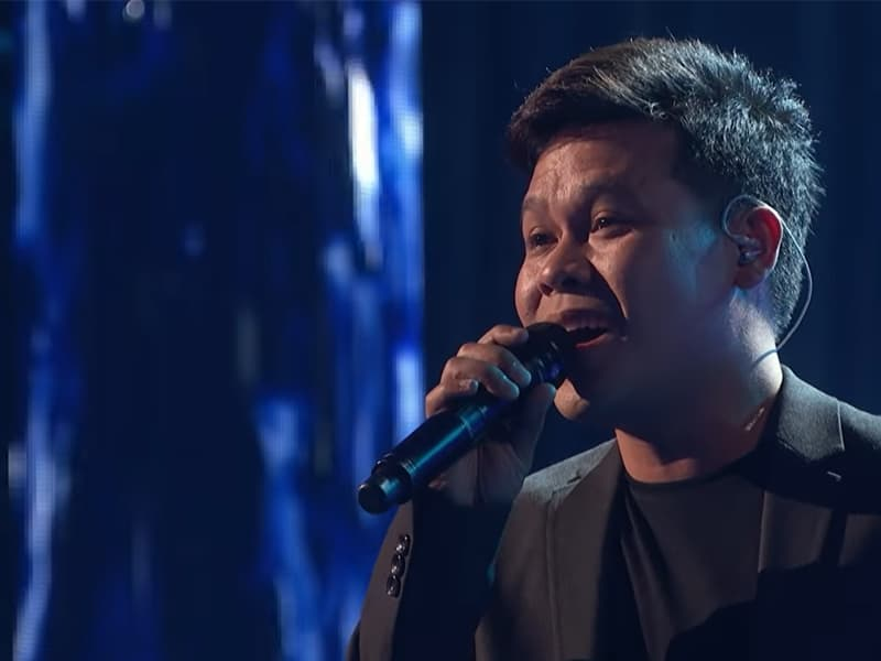 Filipino Singer Performs 'The Prayer' And Stuns America's Got Talent Judges