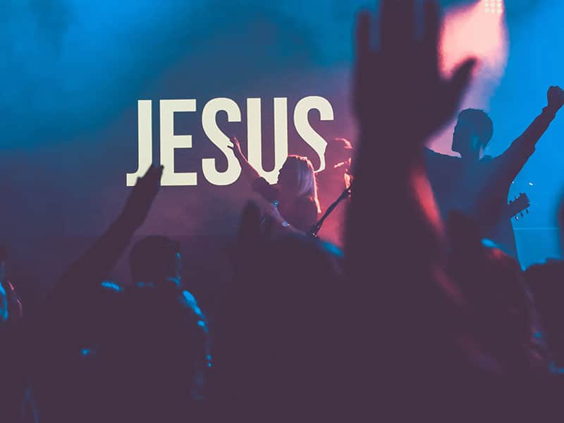 Top 10 Most Popular Worship Songs In 2019