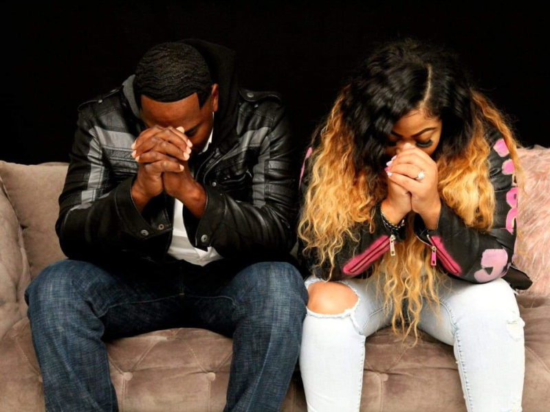 Forgiveness Leads To Supernatural Healing Of Deadly Diagnosis