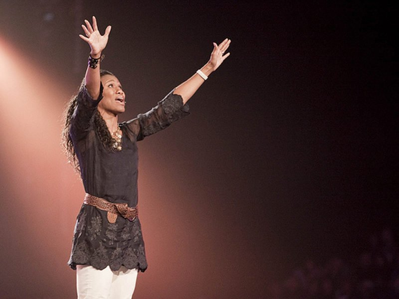 Priscilla Shirer Posts Update On Her Lung Surgery