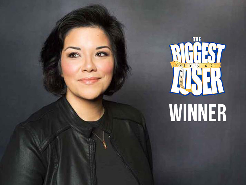 Christian 'The Biggest Loser' Winner Talks About Our Worth And Faith In Christ
