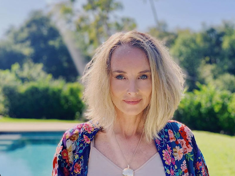 """Singer Chynna Phillips: """"I Needed To Recommit Myself To Jesus Christ"""""""