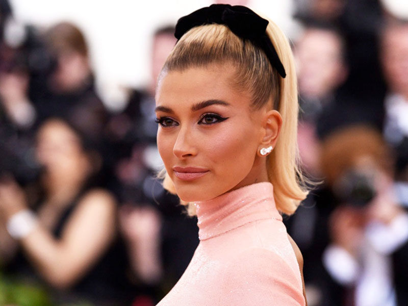 Hailey Bieber Says Faith Reunited Her With Husband Justin Beiber