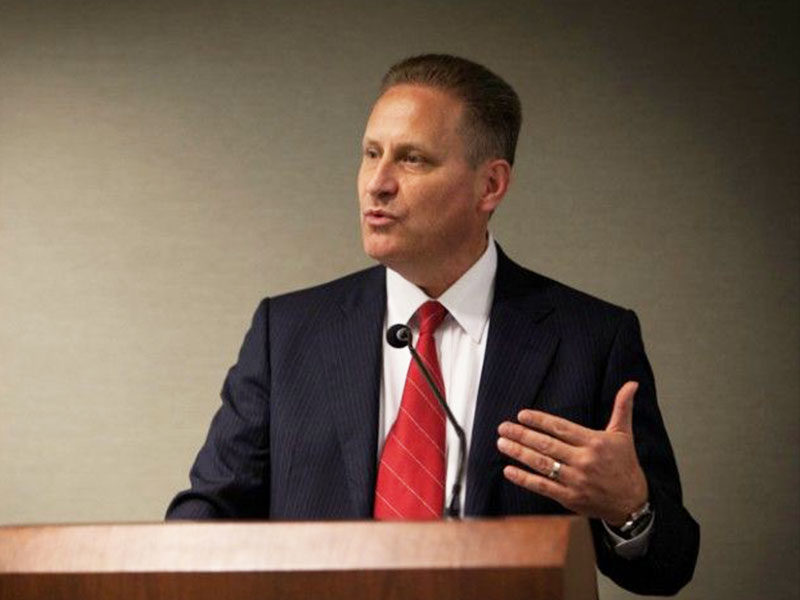 Hobby Lobby President Opens Up About Deep Commitment To The Bible