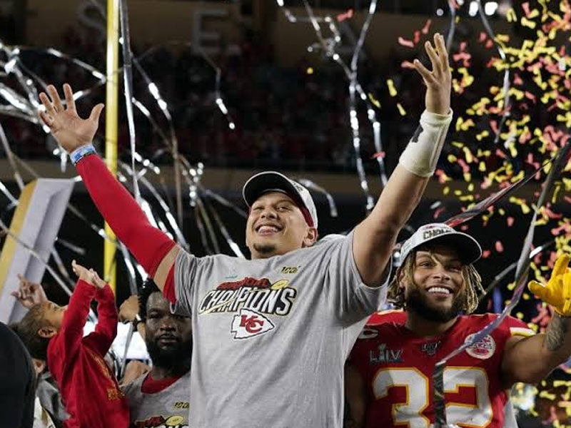 Bob Jones' Viral Prophecy Claims The Kansas City Chiefs Win Is A Sign Of Revival Coming
