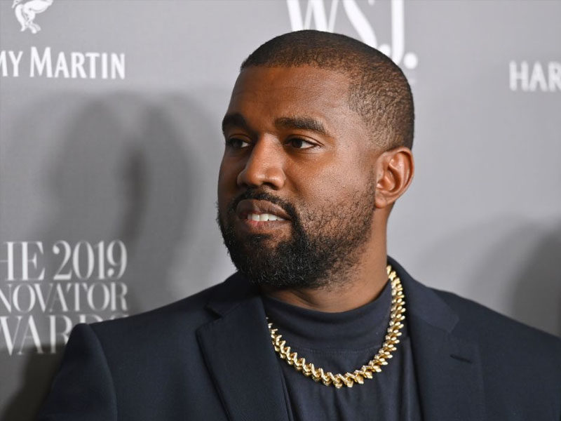 Kanye West Reveals Hollywood Contracts Bans Artists From Mentioning 'Jesus'