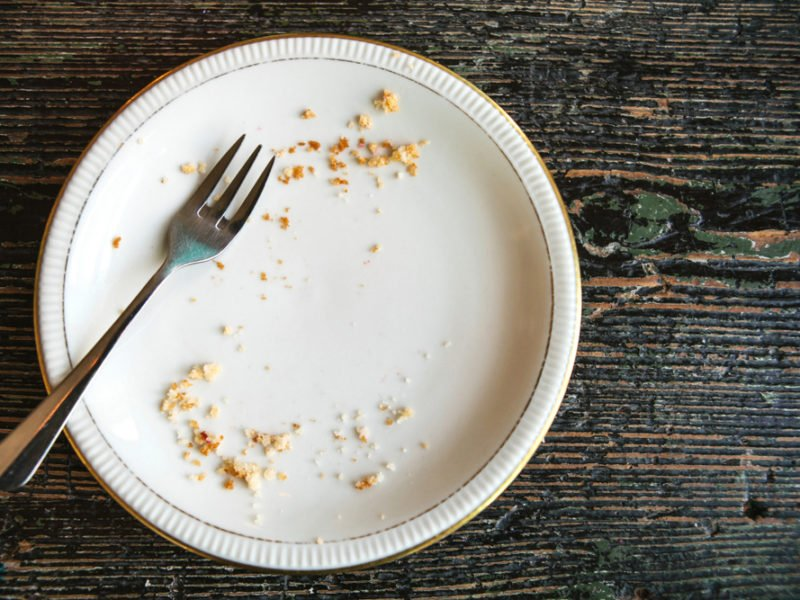 Bread Crumbs Vs The Whole Loaf: Are You Feeding Your Soul?