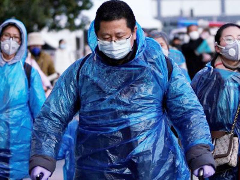 Supernatural Healing And Revival Amidst Coronavirus Outbreak