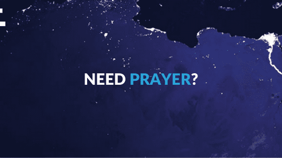 GOD TV Wants To Pray For YOU, Submit Your Prayer Request Right Here!