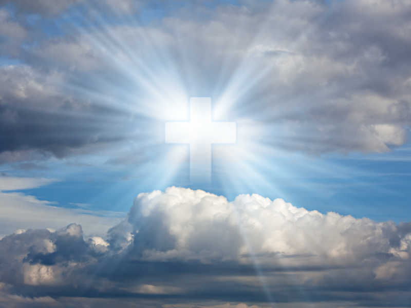 40 Day Challenge Day #36 – Our Heavenly Father