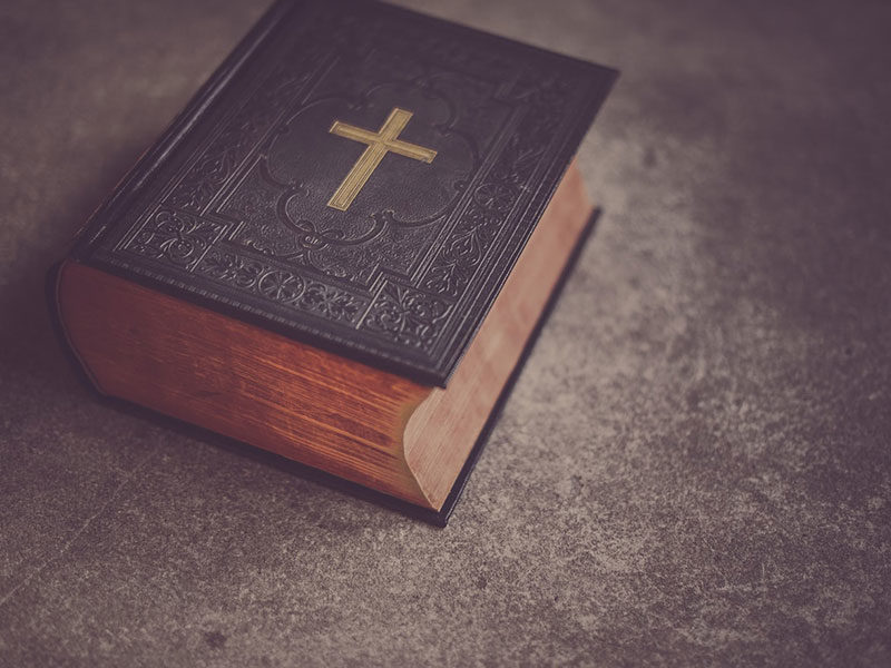 Bibles Found Untouched In The Rubble After Nashville Tornadoes