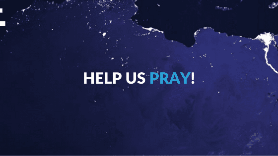 Join GOD TV In Praying For Those Affected By COVID-19, Sign Up To Pray Now!