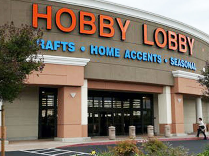 "Hobby Lobby Stays Open: ""God Is In Control"""
