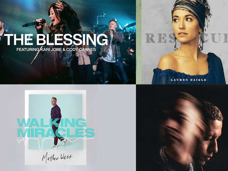 10 Inspiring Christian Songs To Listen To During This COVID-19 Quarantine