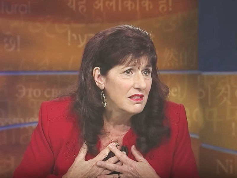 Woman Visited Heaven And Hell After Desperately Seeking Jesus