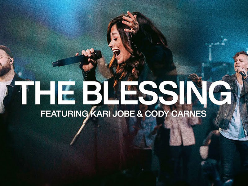 "New Worship Song ""The Blessing"" Is So Powerful, Stirring Millions To Christ"