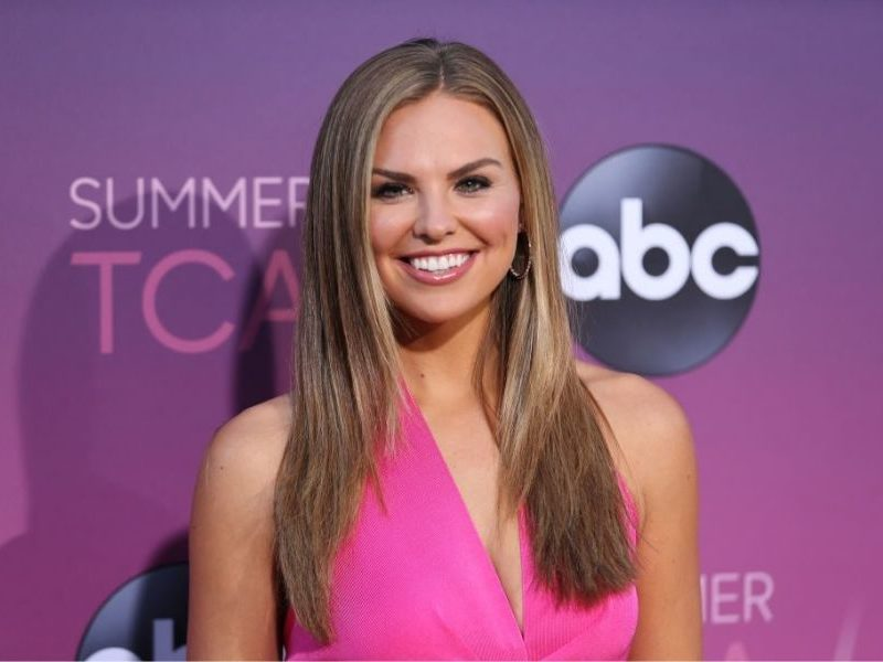 'The Bachelorette' Hannah Brown Opens About Her Faith In Instagram Live