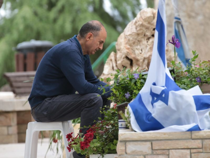 Israel Remembers its 23,816 Fallen IDF Soldiers and 3,153 Victims of Terrorism