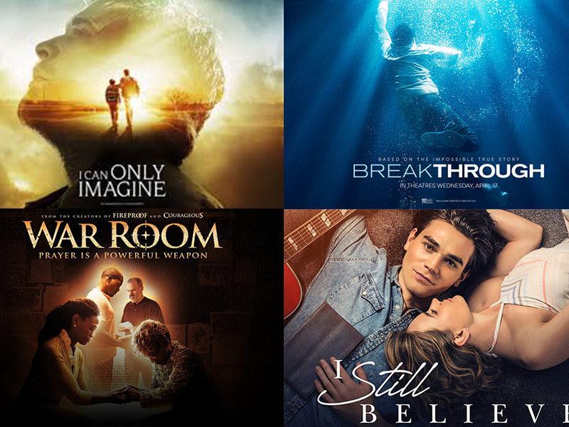 6 Powerful Christian Movies To Watch During Quarantine