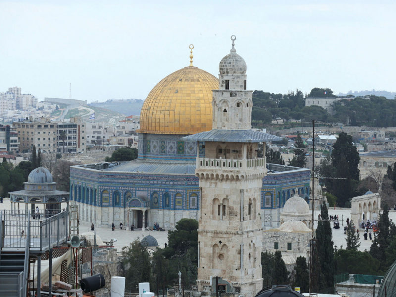 Israel Sends Eid al-Fitr Gift to Arab Municipalities