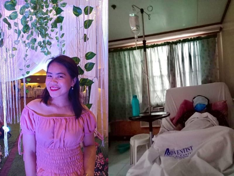 24-Year-Old Battling Lupus Stands In Faith Despite Her Condition