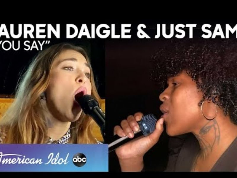 'Just Sam' Wins 'American Idol' After Singing Christian Anthem 'You Say' With Lauren Daigle