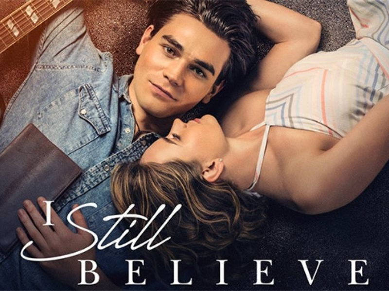 'I Still Believe' Viewers Comes To Faith In Christ During Quarantine