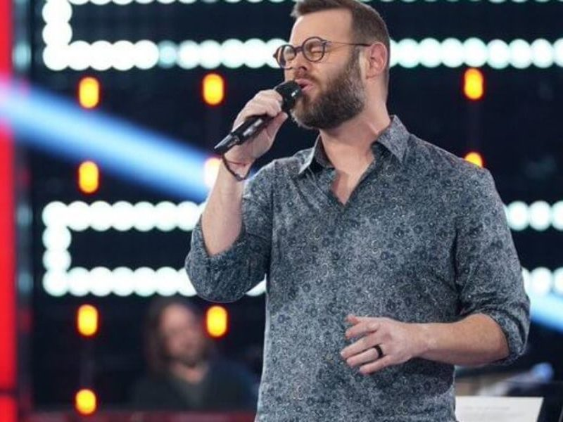 Mississippi Pastor Todd Tilghman Makes It To 'The Voice' Final 9 With Song 'Glory Of Love'