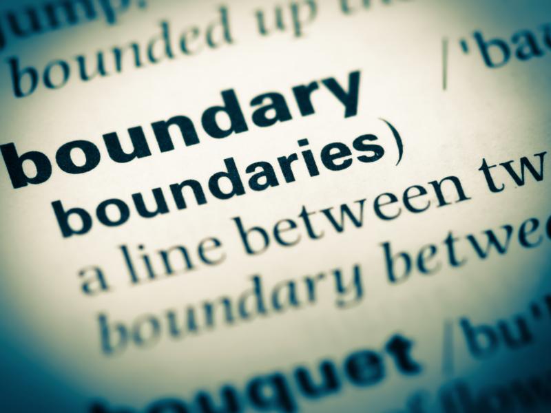 Tips On Setting Boundaries During Quarantine