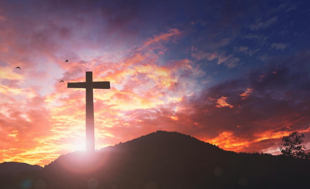 The Cross Divine Wisdom God TV