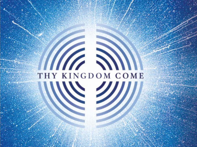 Thy Kingdom Come Conference Launches 'Prayer And Care' In Response To COVID-19