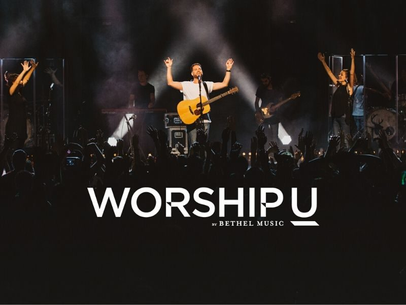 Bethel Music's WorshipU Offers Free Online Worship Retreat