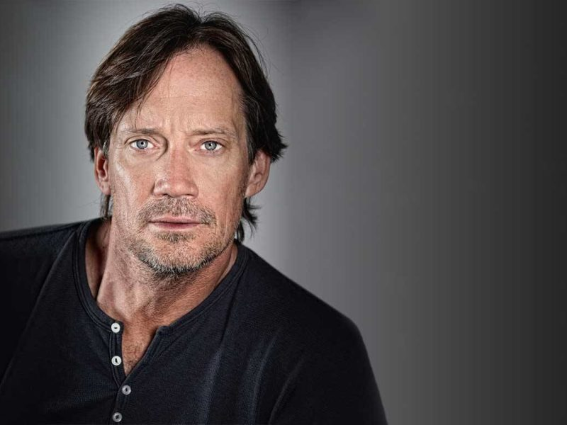 Exclusive Interview With Kevin Sorbo On New Film