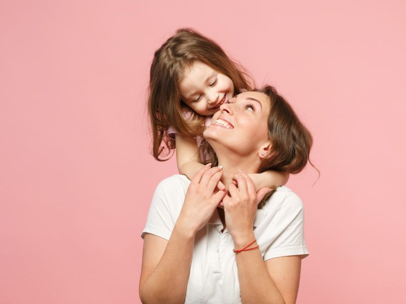 Late-Night Mother's Day Wish: What We Impart To Our Children