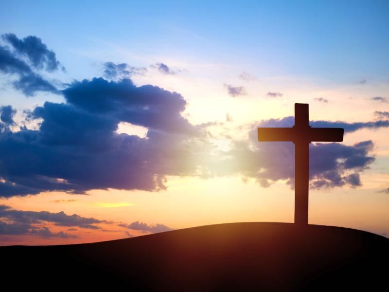 Looking Unto Jesus, The Prince Of Peace