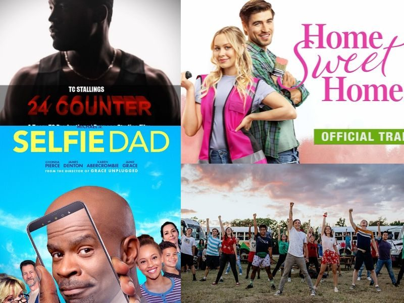 5 Christian Movies You Can Watch And Enjoy Released This Summer, Fall 2020