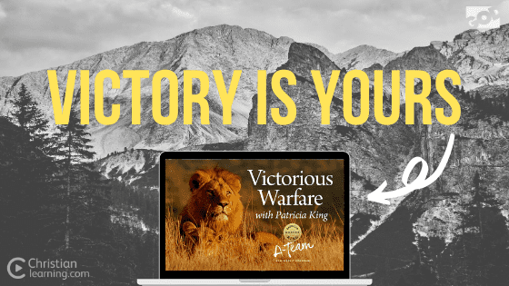 Do You Need Victory In Your Life?