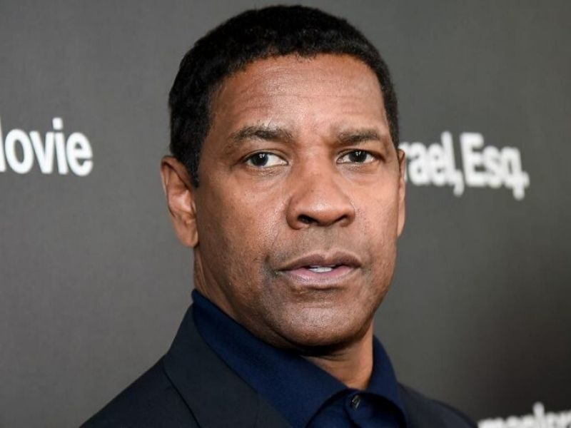 Denzel Washington Admits Experiencing Supernatural Encounter With The Holy Spirit