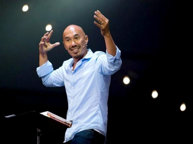 Francis Chan Did Not Believe In Miracles Until It Happened To Him Recently